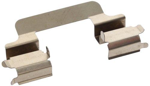 ABS 1231Q Kit di Pastiglie per freno a disco