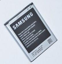 Teléfono móvil batería de repuesto para Samsung Galaxy Grand Duos I9080/I9082 2100...