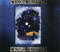 Continuum Hypothesis CD UK End 2005 by Epoch Of Unlight