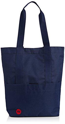 Mi-Pac, Borsa shopper, Blu (Blue)