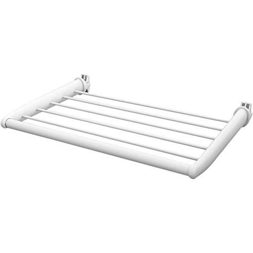 Heizkörper Handtuchhalter Zubehör XIMAX Handtuchablage Design 470 mm Weiss