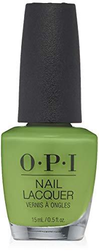 O.P.I Nail Lacquer, Green-Wich Village, 15ml