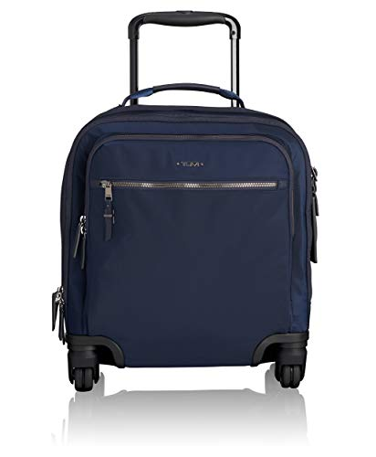 Tumi Voyageur Osona Compact Carry-on Bagage Cabine, 41 cm, 23 liters, Bleu (Navy) Tumi