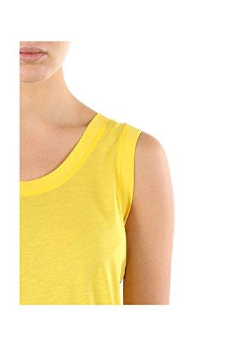 9172TS76239K02 Kenzo Débardeur Femme Mode Jaune Jaune