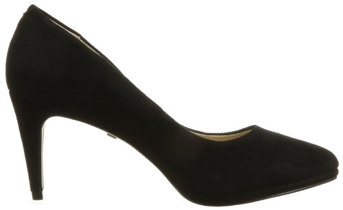 Buffalo Buffalo London Damen Pumps Schwarz