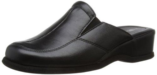 Rohde 6142-77, Chaussons femme Noir - noir