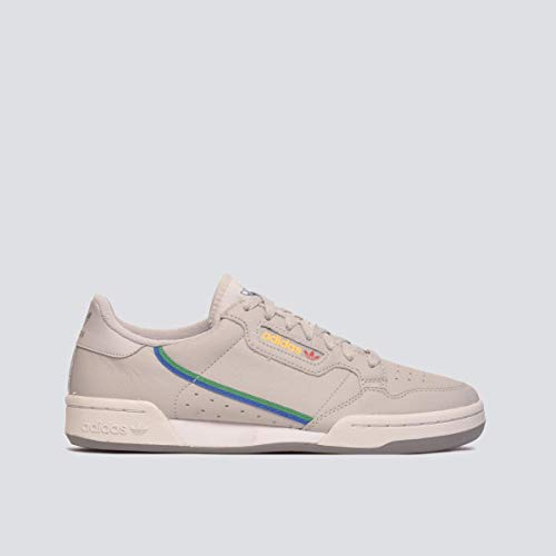 cheaper 211e7 d9168 adidas Originals Herren Sneaker Continental 80