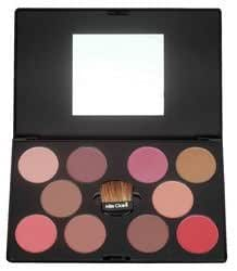 Miss Claire Blusher-4 (Multicolor)