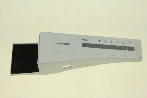 Siemens-Conjunto caja llave frigorífico Siemens