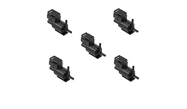 Commutateur de vanne /électromagn/étique de gaz de voiture valve de commutateur de sol/éno/ïde de vide d/échappement de recirculation de voiture pour 626 Prot/ége K5T49090