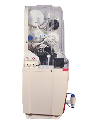 sofitel Plastic RO Smart (RO+UV+UF+TDS+Alkaline Filter) Water Purifier System