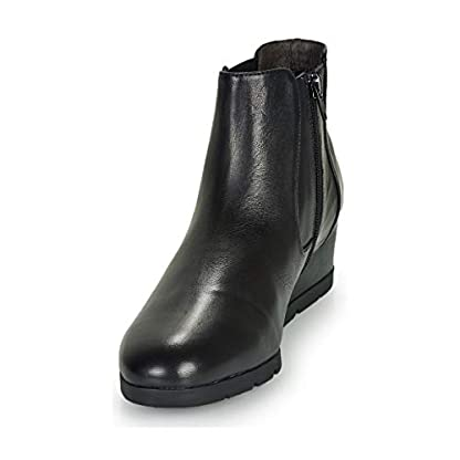 Stonefly Milly 19 Ankle Boots/Boots Women Black Ankle Boots 3
