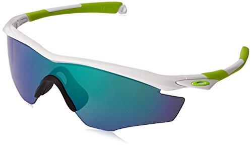 Oakley Sonnenbrille M2 MOD. 9212 921219 weiß