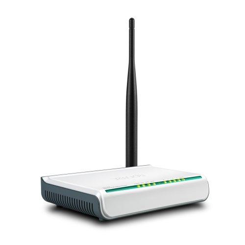Access Point Wireless-N 150mbps Router Tenda W311R WIFI Wireless WPS