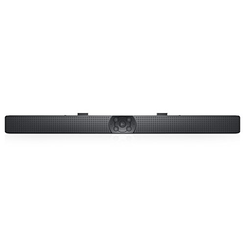 DELL AE515 Professional Sound Bar - Sound bar - for monitor - 5 Watt - black - (Speakers > Speakers)