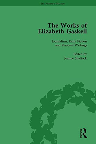 The Works of Elizabeth Gaskell, Part I Vol 1
