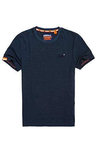 ca871c78290d Superdry Label Vntge Emb S s tee, Camiseta de Tirantes para Hombre, (