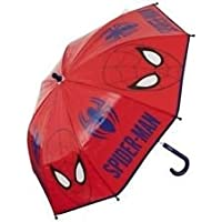 Marvel Ultimate Spiderman Umbrella - Approx 66 X 64 cm