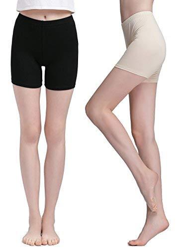 Vinconie boxer donna comfort corti leggings pantaloncini casual comodi sottili