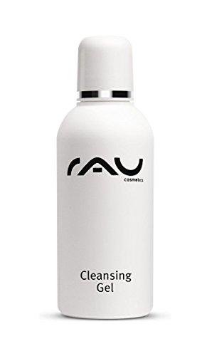 RAU Cleansing Gel 75 ml - gel nettoyant pour le visage - avec aloe vera et extraits d´ortie