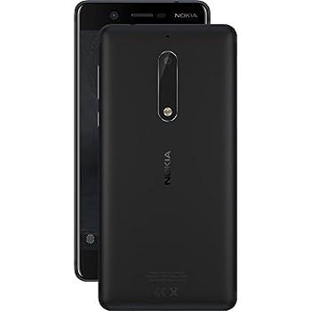 Nokia N5 (Black)