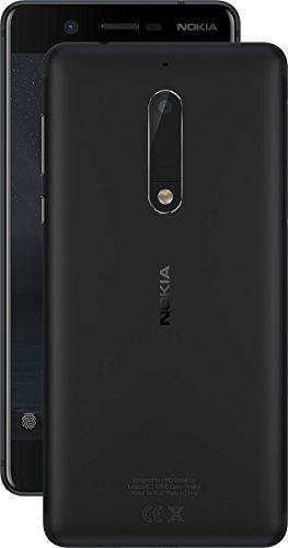 Nokia N5 Mobile Phone Black Colour