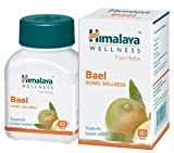 Himalaya Bael Tablets Pack Of 4 (60 Tablets)