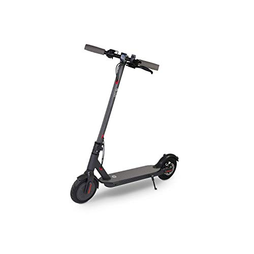 SPC Buggy Scooter Patinete Eléctrico, Unisex Adulto, Negro, 1100x430x1135mm