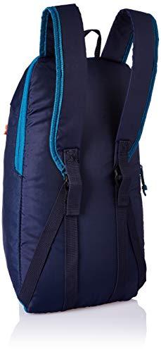 Quechua 10 Ltrs Blue Rucksack (8331382) Image 2