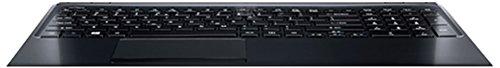 Acer NK.I1713.037 Keyboard refacción para notebook – Componente para ordenador portátil (Teclado, Acer, Negro, Aspire E1-531, Aspire E1-571, Aspire E1-571G, Aspire E1-531G, Travelmate P253-M, Travelmate P253-MG,, Italiano)
