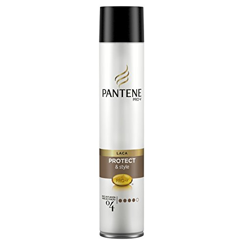 Pantene Pro-V Laca Protect & Style