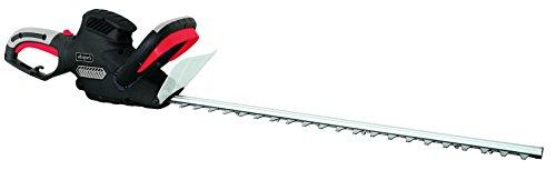 Scheppach 5910506901 Gartenschere/Heckenschere/Elektro-Heckenschere HT600 | ideal zum Stutzen oder in Form schneiden, leicht und handlich, angenehmes Arbeiten, lange Lebensdauer | 600 W Motor (600w Motor)