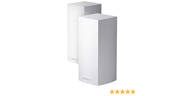 Linksys Velop Ax5300 Tri Band Whole Home Computer Zubehör