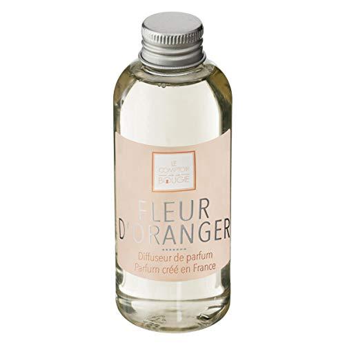 Atmosphera - Recharge parfumée Fleur d'oranger elea 160ml