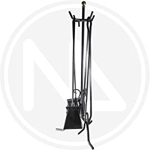 Artigian Ferro 9919420 – Utensilios para chimenea