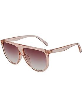 TIANLIANG04 La mujer de Anteojos Lentes gafas Vintage Oval para la moda femenina mujeres de vidrio de alta calidad...