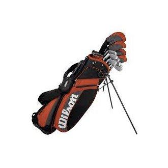 Wilson Herren Golf-Set, Graphit-Schaft