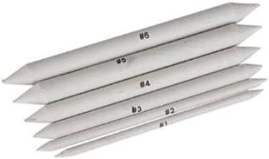 Abaj Paper Stump (Set of 6 Pc)