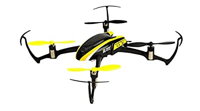 BLADE Nano QX BNF Quadcopter(Does not include the transmitter/remote)