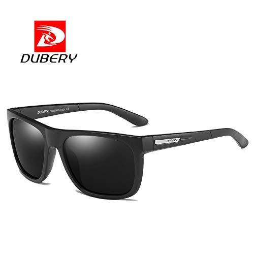 Somesun nuovo occhiali da sole polarizzati da uomo dubery occhiali da sole da donna outdoor da guida per uomo.occhiali da sole sportivi polarizzati per ciclismo