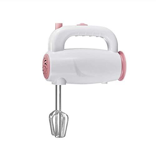 Elektrische Hand-Schneebesen Mini Backwerkzeug Creme Fön Teig Mixer
