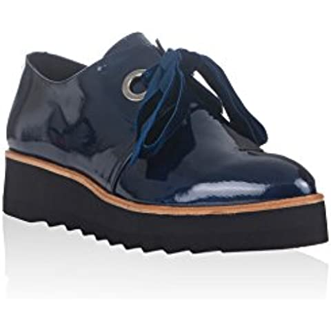 Laura Moretti Bugy Shoes - Zapatos Mujer