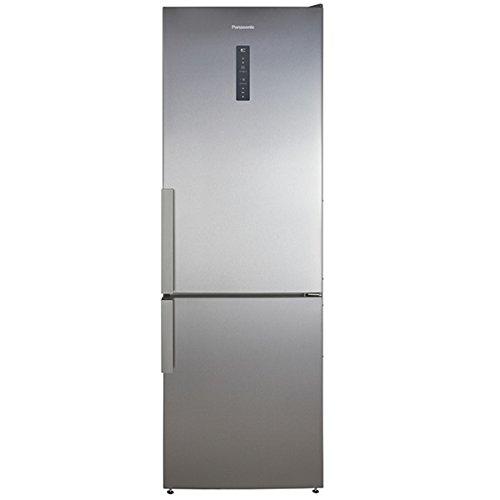 Panasonic NRBN31AX2B 307litre Fridge Freezer Frost Free LED Class A++ S\/St
