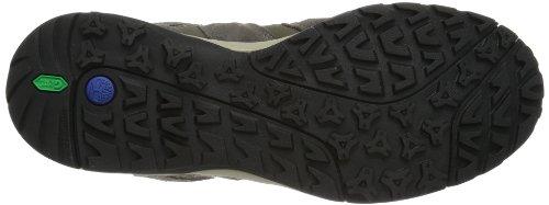 Timberland Fleettrail Low Gtx D Dark Brown, Chaussures de randonnée homme Marron - Marron foncé
