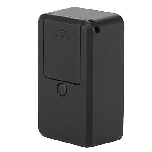 Mini Localizador Anti-Rastreador de GPS para Niños/Mascotas/Coches, GPS + AGPS + LBS...