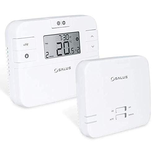 Salus RT510RF/TX Thermostat programmable sans fil 5/2 jours