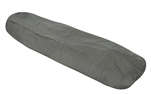 BW KSK Schlafsacküberzug Gore-TEX Oliv Gebraucht