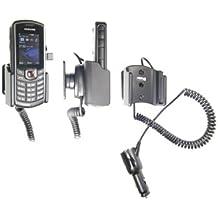 Brodit 512291 Active holder Negro - Soporte (Teléfono móvil/smartphone, Active holder, Negro, Samsung Xcover 271 GT-B2710, 12/24)