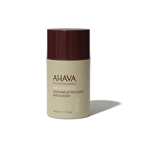 AHAVA Men's Skin Care Soothing Afteshave Moisturiser 50 ml - Ahava Gesichtspflege