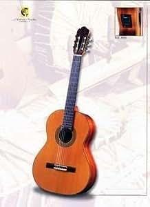 Antonio Sanchez 3050 Guitare Classique, Electro Acoustique